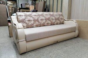 Диван 216 тик-так - Мебельная фабрика «Престиж мебель»