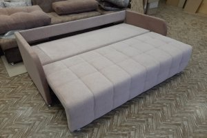 Диван Амелия-1 с узкими подлокотниками - Мебельная фабрика «Ларес»