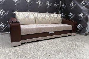Диван Амелия тик-так - Мебельная фабрика «Престиж мебель»