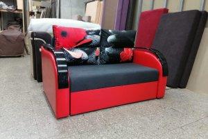 Диван Грация 3 ТТ - Мебельная фабрика «Престиж мебель»