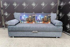 Диван Милана тик-так - Мебельная фабрика «Престиж мебель»