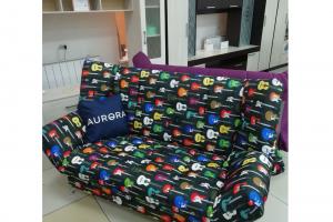 Диван Палермо - Мебельная фабрика «Аврора»