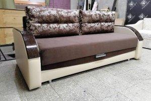 Диван прямой Дельта - Мебельная фабрика «Престиж мебель»