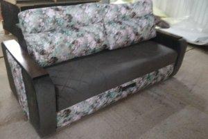Диван прямой Престиж 6 - Мебельная фабрика «ГудВин»
