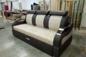 Диван с подлокотниками Люкс - Мебельная фабрика «Идеал»