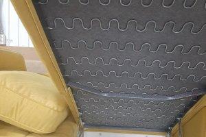 Диван угловой Адель-2 - Мебельная фабрика «Мечта»