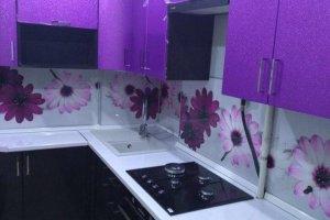 Кухня МДФ в ПВХ Камилла - Мебельная фабрика «Люкс-С»