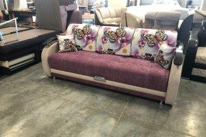 Прямой диван Классика 2 - Мебельная фабрика «Идеал»