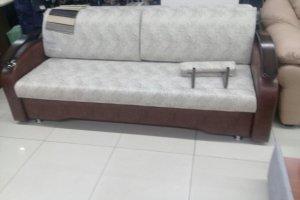 Прямой диван Престиж 2 - Мебельная фабрика «ГудВин»