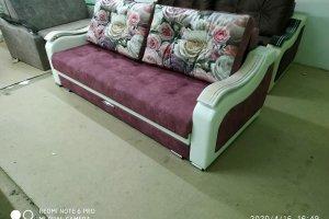 Прямой диван Сиеста - Мебельная фабрика «ГудВин»