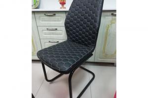 Стул Шато соты скоба - Мебельная фабрика «Аврора»