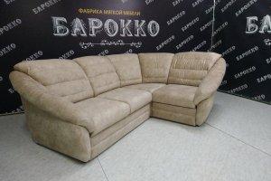 Угловой диван Вегас - Мебельная фабрика «Барокко»