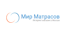 Интернет-магазин «Мир Матрасов», г. Москва