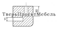 Изготовление мебели на заказ «ТверьПроектМебель», г. Тверь