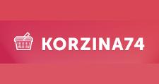 Интернет-магазин «Korzina74», г. Челябинск