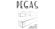Изготовление мебели на заказ «Пегас Мебель», г. Ростов-на-Дону