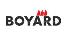 Розничный поставщик комплектующих «BOYARD», г. Санкт-Петербург