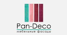 Оптовый поставщик комплектующих «Пан-Деко», г. Омск