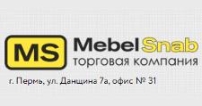 Интернет-магазин «МебельСнаб», г. Пермь