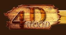 Оптовый поставщик комплектующих «4Dwood», г. Москва
