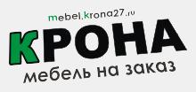 Изготовление мебели на заказ «Крона», г. Хабаровск