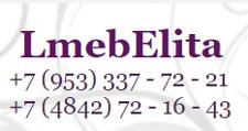 Интернет-магазин «LmebElita», г. Калуга