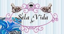 Интернет-магазин «Sala Vida», г. Челябинск