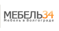 Интернет-магазин «Мебель34», г. Волгоград