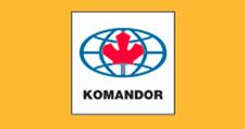 Салон мебели «Командор», г. Волгоград