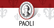 Импортёр мебели Paoli (Китай)
