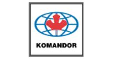 Мебельная фабрика «Командор», г. Екатеринбург
