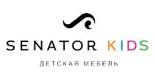 Мебельная фабрика SENATOR KIDS