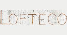Изготовление мебели на заказ «Lofteco», г. Москва