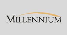 Салон мебели «Millennium», г. Москва