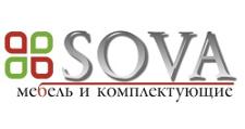 Розничный поставщик комплектующих «Sova», г. Казань