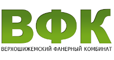 Оптовый поставщик комплектующих «Верхошижемский фанерный комбинат», г. Киров