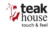 Оптовый мебельный склад «Teak House», г. Санкт-Петербург