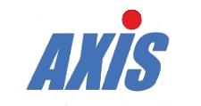 Розничный поставщик комплектующих «AXIS», г. Санкт-Петербург
