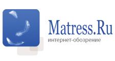 Интернет-магазин «Matress», г. Владивосток