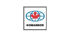 Салон мебели «Komandor», г. Зеленоградский