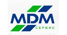 Салон мебели «МДМ-Сервис», г. Октябрьский