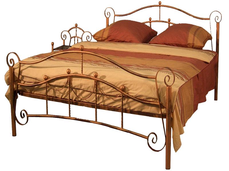 Кровать «РЕТРО»