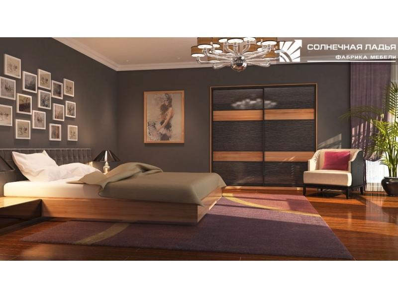 Шкаф - купе для спальни 2