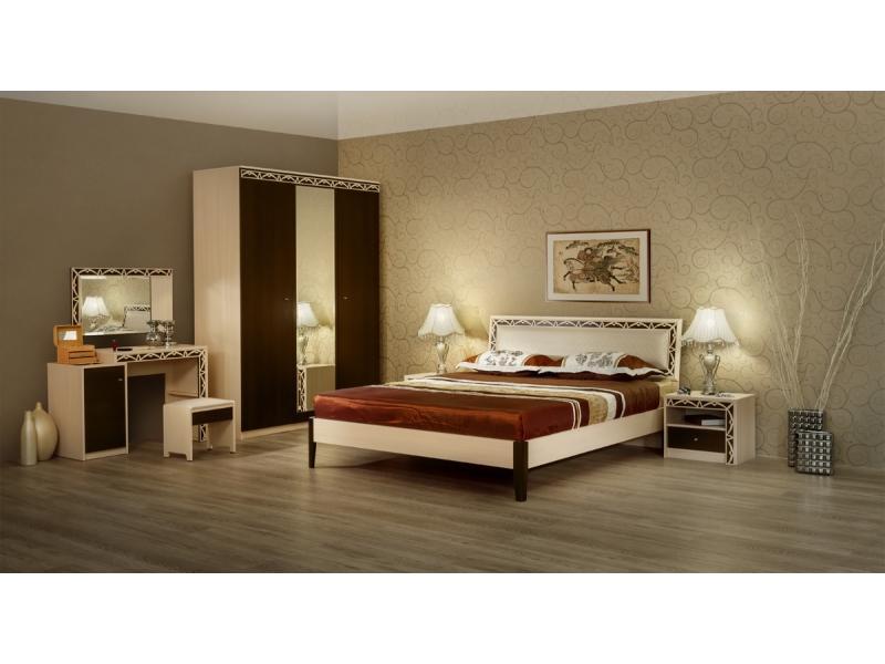 Спальный гарнитур Serena Венге