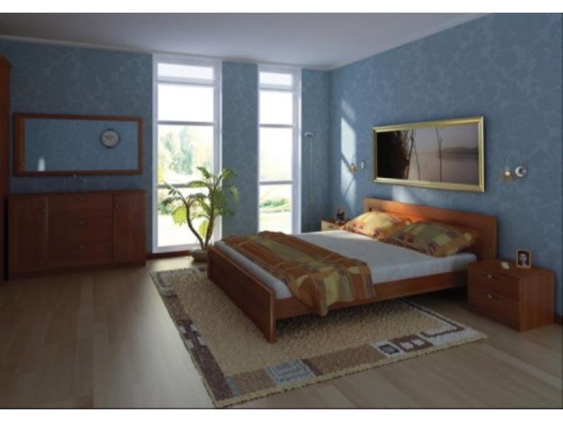 Спальный гарнитур Александрия 3