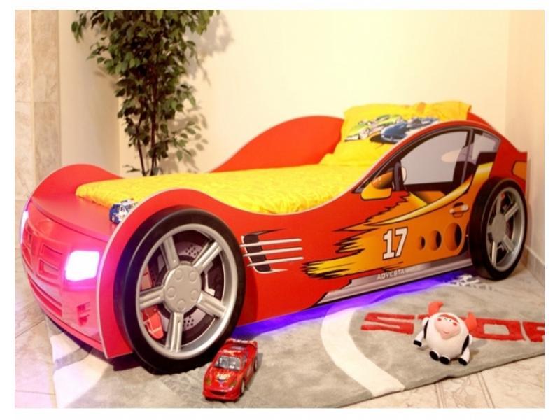 Кровать-машина Advesta Sport