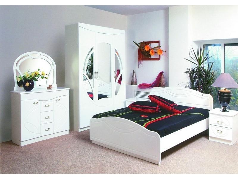 Спальня Артемида МДФ