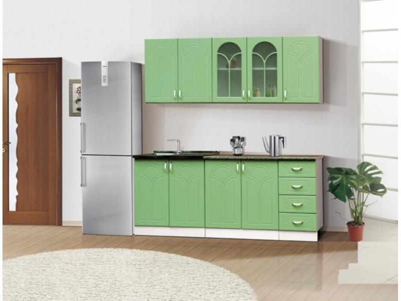 Кухонный гарнитур Гурман 7