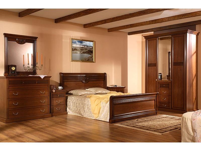 Спальня Изотта 1