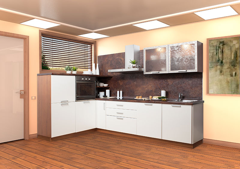 Кухня  Удобная